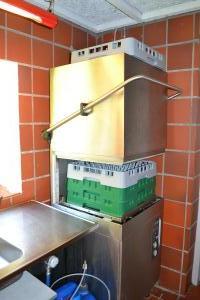 Køkken - opvask
