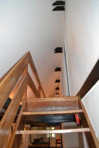 Trappe ovenpå